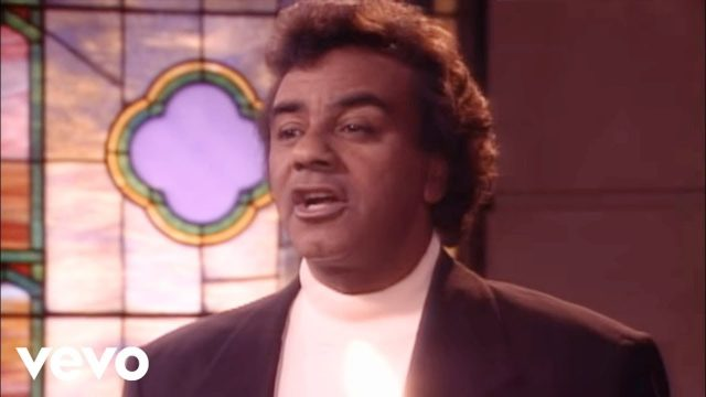 O Holy Night | Johnny Mathis