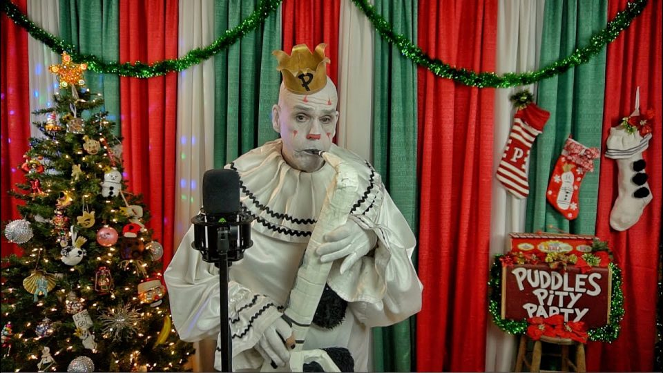 Silent Night | Puddles Pity Party