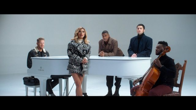 Thank You | Pentatonix